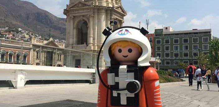 Llega la Expo Playmobil Navidad 2018 a Pachuca