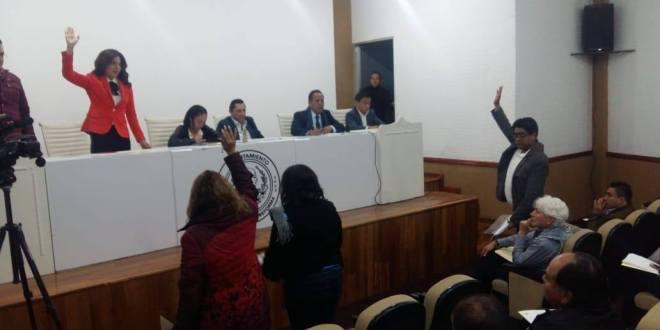 En Mineral de la Reforma aumentaron el presupuesto a gasto corriente y bajó en inversión