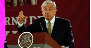 Especialistas aprobaron Presupuesto: López Obrador