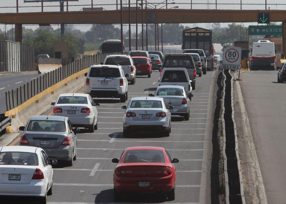 ¿Cuánto costará la nueva caseta de la México-Pachuca?; habitantes de Tecamac piden tarifa justa
