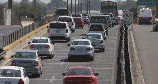 ¿Cuánto costará la nueva caseta de le México-Pachuca?; habitantes de Tecamac piden tarifa justa