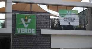 Van fuerzas políticas con menor presencia en Hidalgo por votos y dinero