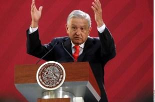Presentará AMLO en El Mexe proyecto de cien universidades