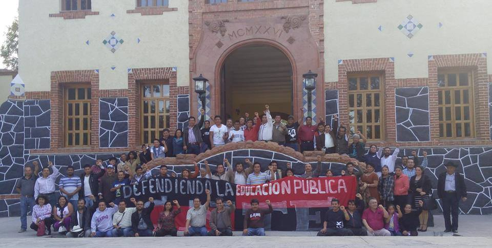 ¿Por qué cerraron El Mexe en Hidalgo?