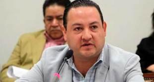 Uriel Lugo Huerta es nombrado secretario general del IEE Hidalgo