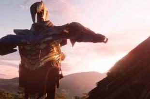 ¿Qué vimos en el nuevo tráiler de Avengers 4?