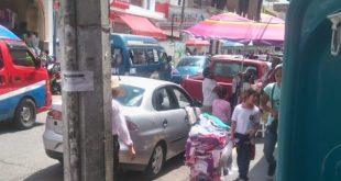 Despedirán a los protectores de ambulantes en Tulancingo