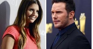 Quieren Chris Pratt y Katherine Schwarzenegger boda en el verano