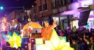 Horarios y ruta de la Cabalgata de Reyes en Pachuca