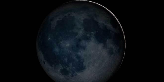 Luna nueva traerá eventos astronómicos en marzo