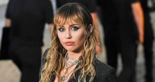 Desmiente Miley Cyrus que separación sea por infidelidad