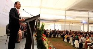 A Hidalgo le irá bien con el presupuesto de 2020: gobernador