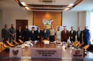 Asesinatos han disminuido este año en Hidalgo respecto a 2018, de acuerdo con cifras del Secretariado Ejecutivo del Sistema Nacional de Seguridad Pública