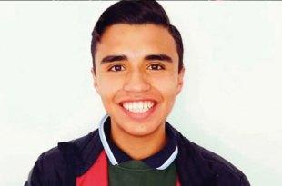 Este viernes se cumple un mes de que Sebastián Yáñez Gómez fue reportado como desaparecido. El joven fue visto por última vez el 6 de noviembre