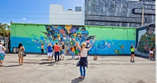 Esta ciudad es una pequeña América Latina. La mezcla de culturas se percibe en sus colores, en sus lugares, sabores y aromas. En este rincón de Florida