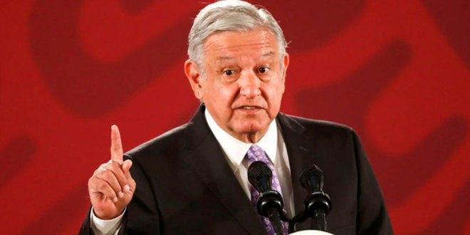la aprobación del gobierno de Andrés Manuel López Obrador entre los hidalguenses disminuyó