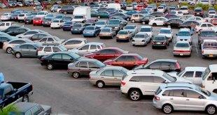 Reglamentos de estacionamientos públicos