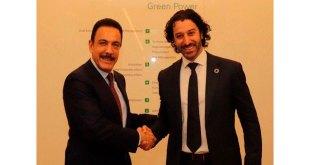 Invertirá empresa italiana mil millones en Hidalgo para generar energía