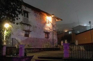 Noche fría para el estado de Hidalgo