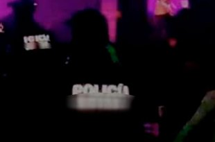 Matan a un joven en bar de Pachuca