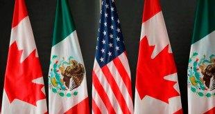 Nuevo tratado comercial norteamericano T-MEC