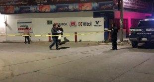 Matan al dueño de un bar en Tula