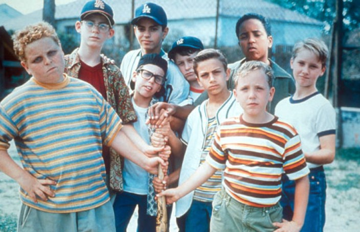 Image Result For Movies The Sandlot