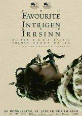 The Favourite - Intrigen und Irrsinn | Szenenbilder und Poster ...