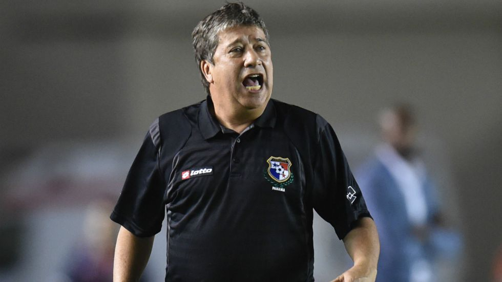 Image result for Hernán Darío Gómez - panama