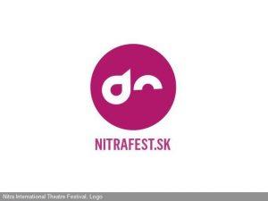 International Theatre Festival Divadeln+κ Nitra