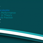 Association for Theatre in Higher Education (ATHE) Performance in Theory and Practice
