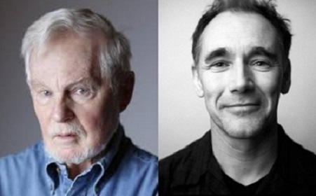Derek Jacobi and Mark Rylance: Reasonable Doubt about the Identity of William Shakespeare