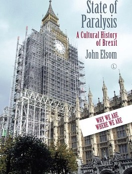 State of Paralysis: A Cultural History of Brexit