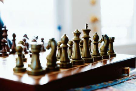 """Critical Analysis of The Waste Land's Section two """"A Game of Chess"""""""