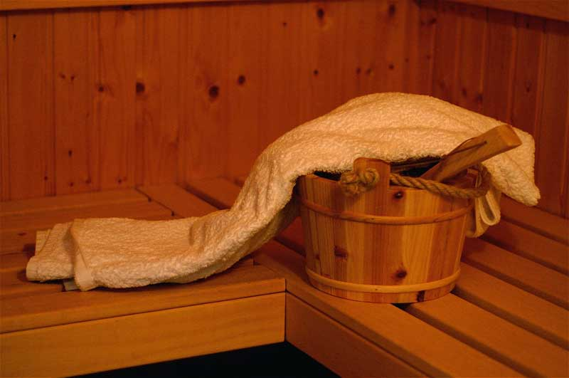 Image result for saunas