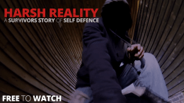 Harsh Reality | A Survivors Story of Self Defence Promo Trailer