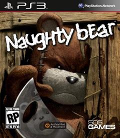 NaughtbearPs3