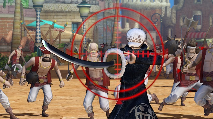 One Piece Pirate Warriors 3 (7)