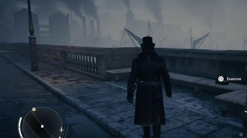 Assassins Creed Syndisecret (20)
