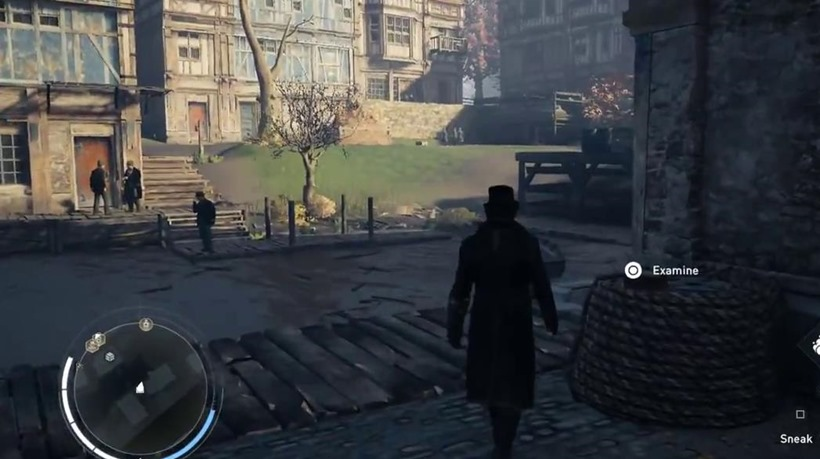 Assassins Creed Syndisecret (6)