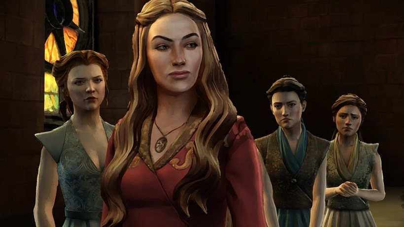 Telltale Game of Thrones season 2 in development