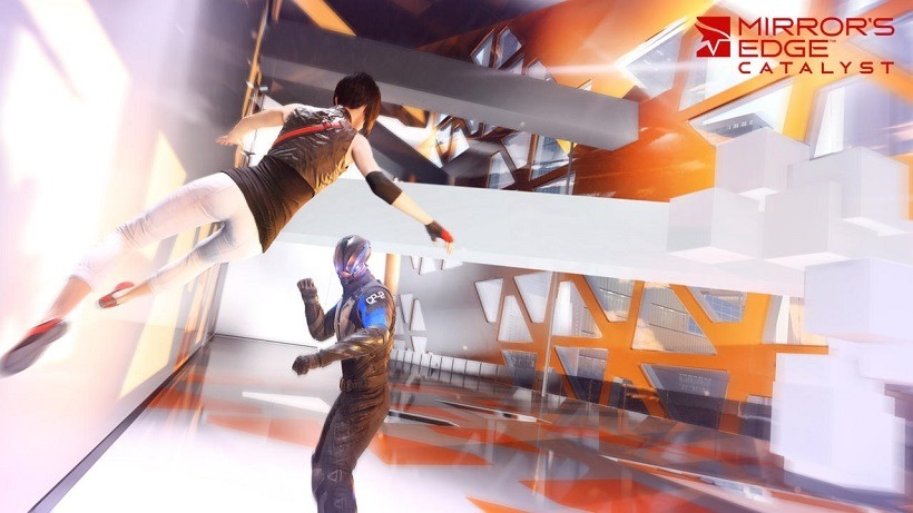 Mirror's Edge information teased