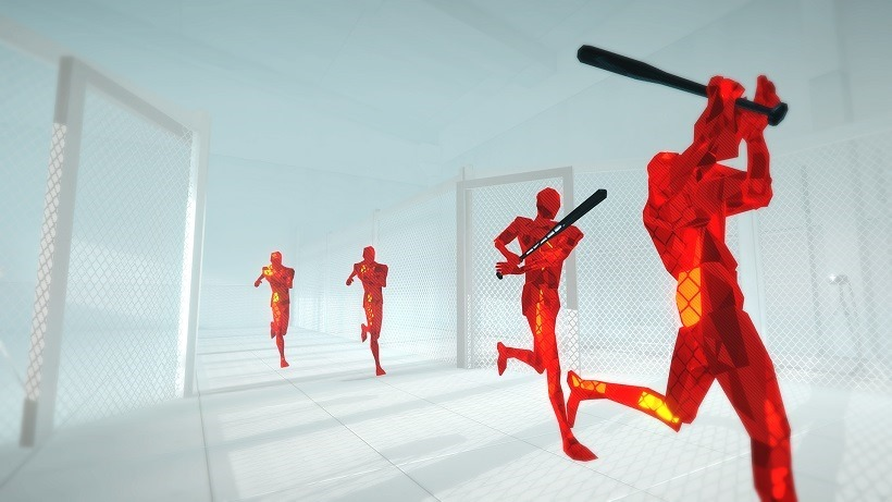 SuperHot Review 1