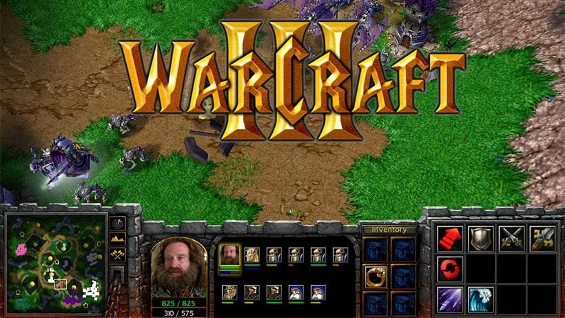 WC3patch