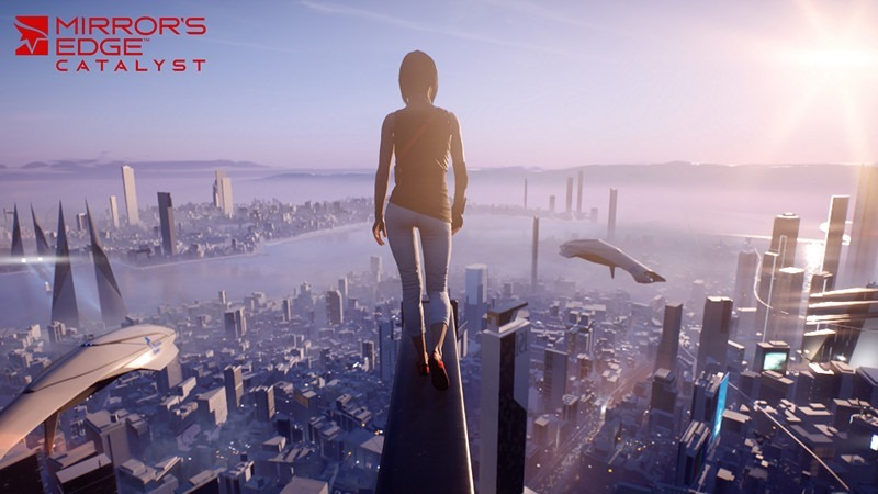 Mirror's Edge Catalyst (10)