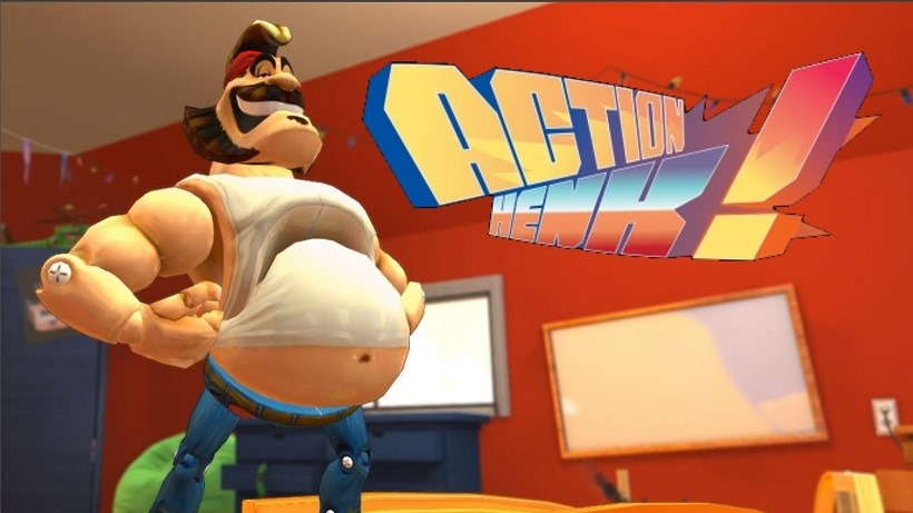 action-henk-review
