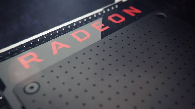 AMD is working on a patch for the RX 480