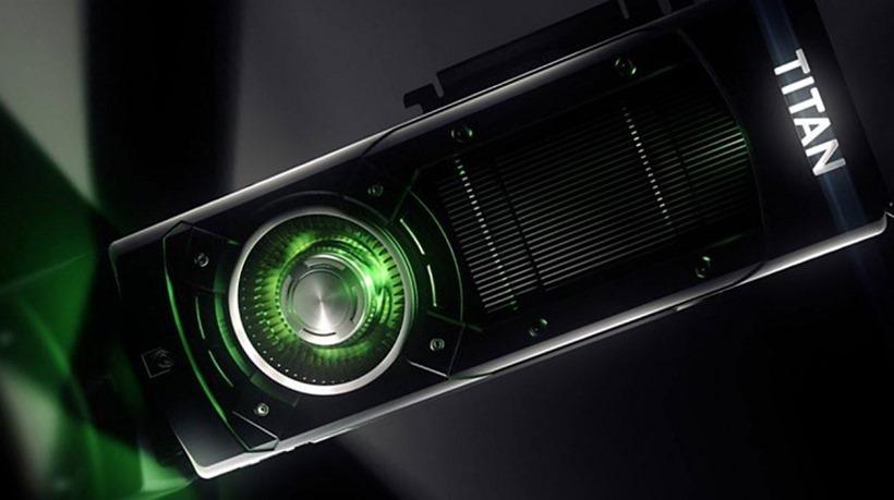 Nvidia preparing Pascal Titan for August