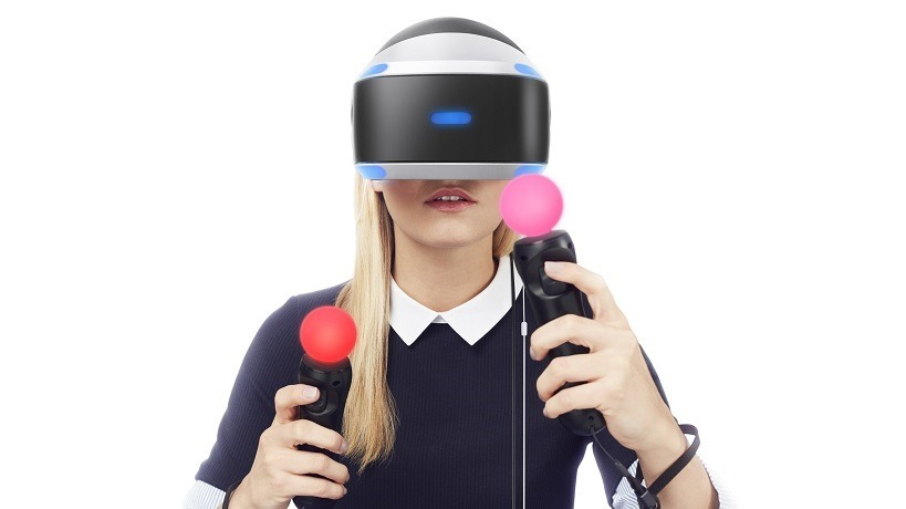 PSVR will require motion controllers for some titles 2