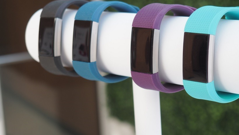 Fitbit reveals new Charge, Flex smart wearables 2